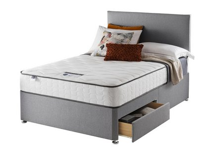 Save up to 30% on selected beds & mattresses.