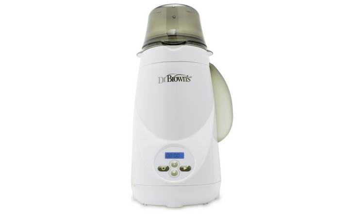 Dr Brown's Electric Deluxe Electric Baby Bottle Steriliser