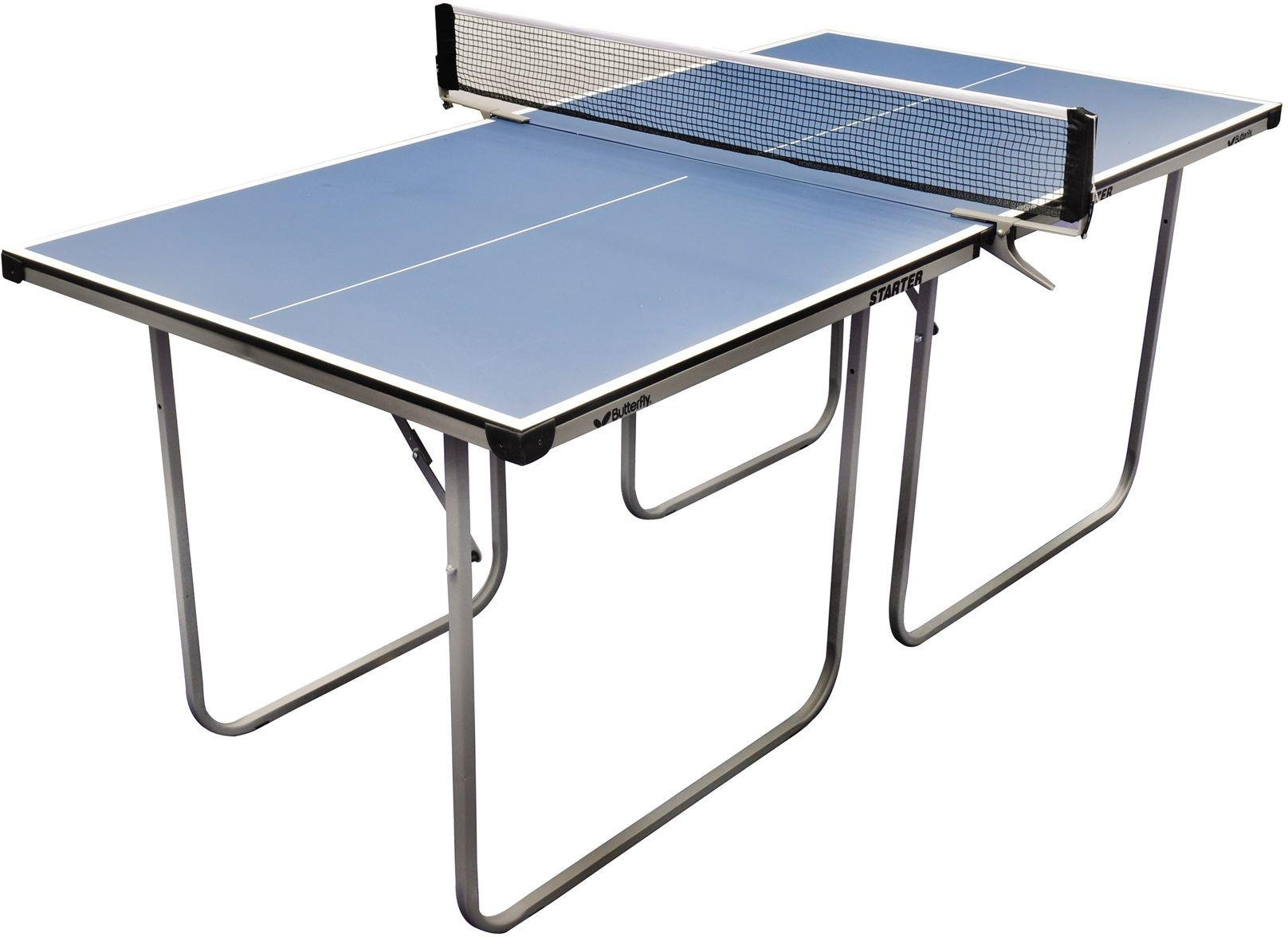 Image of Butterfly - Starter 6 x 3 Table Tennis Table