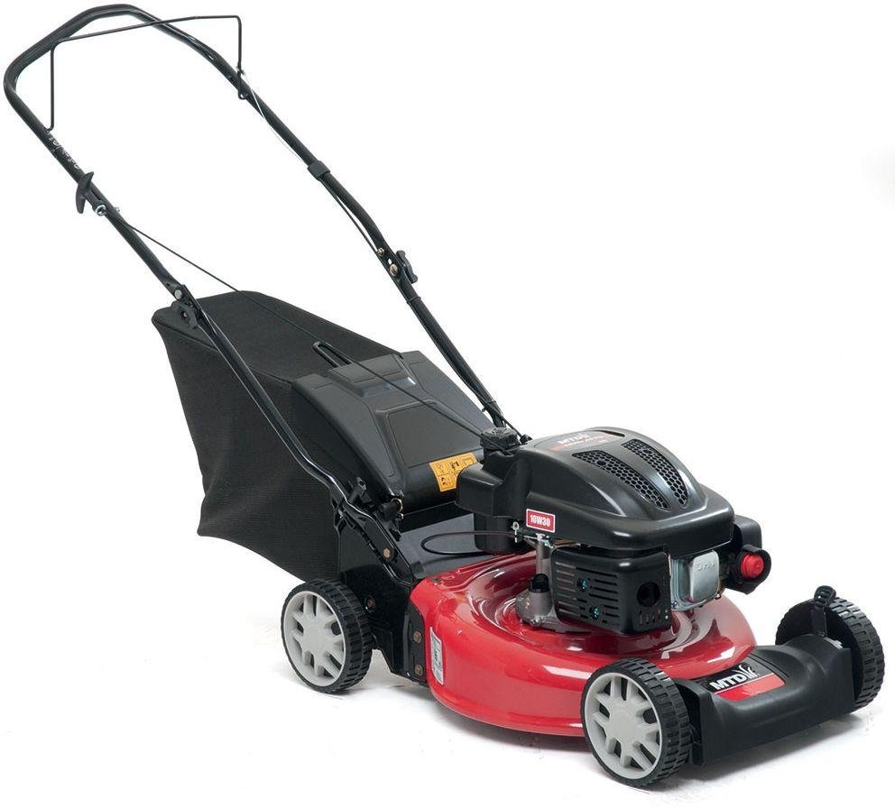 MTD S46PO Petrol Lawnmower.