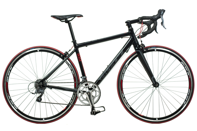 Image of Avenir - Race Claris RAC47BK Unisex Road - Bike