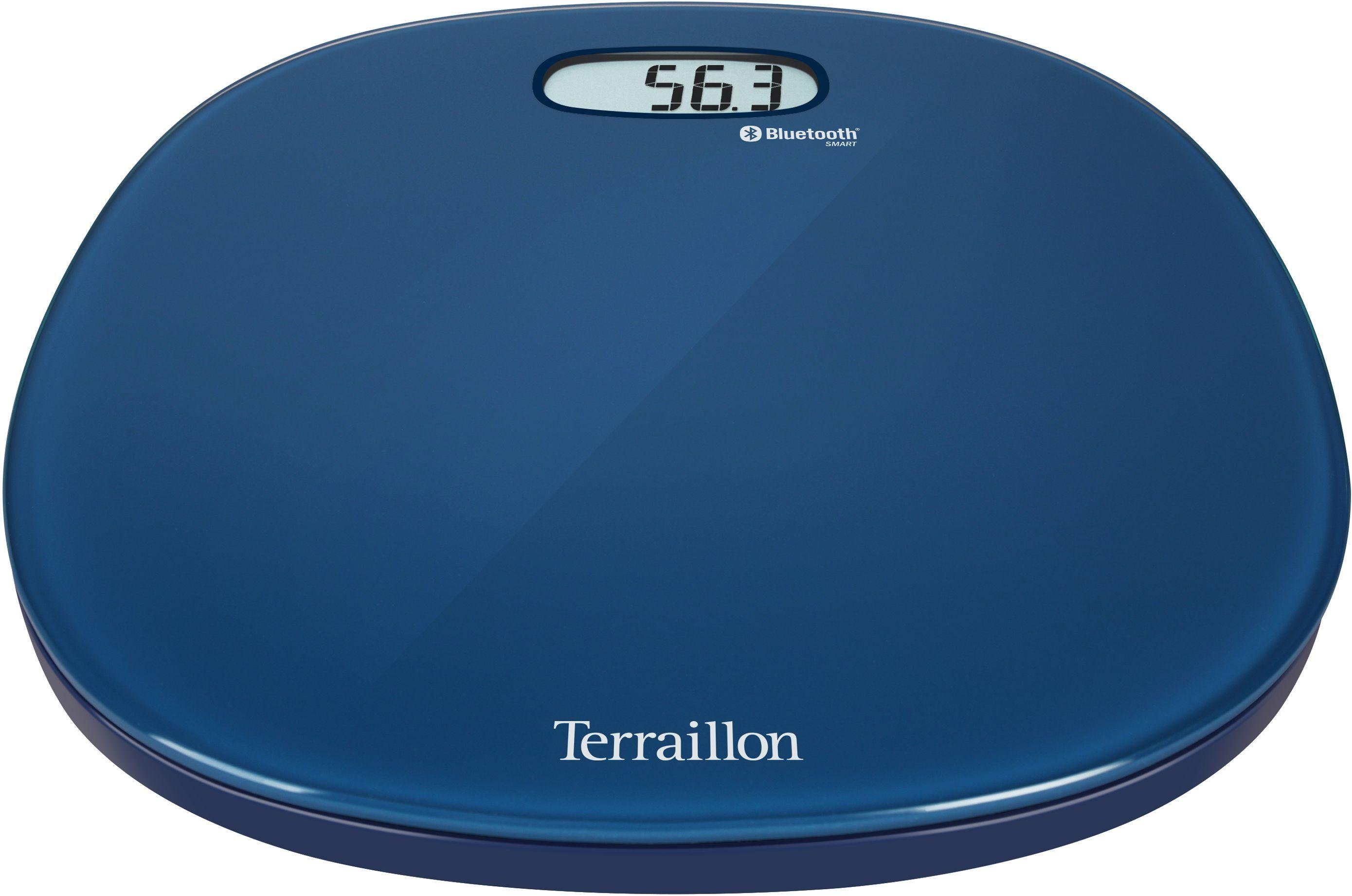 Sale On Terraillon Web Coach Bluetooth Body Analyser Scale