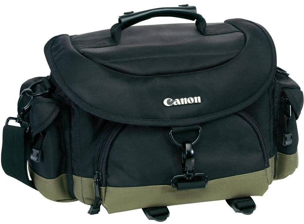 Image of Canon 10EG Deluxe SLR Gadget Bag.
