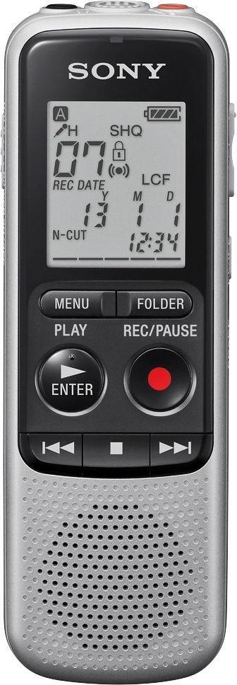 Sony Sony ICD-B140 4GB Dictation Machine.