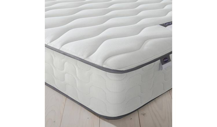 Silentnight Middleton 800 Pocket Comfort Double Mattress