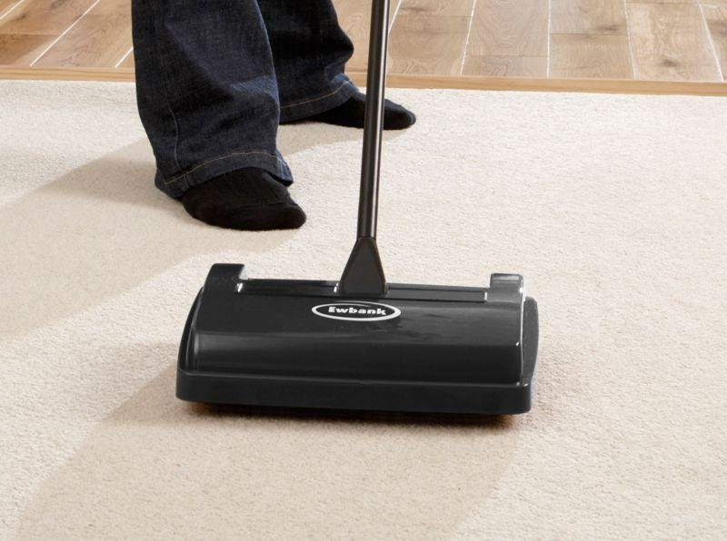 click to zoom - Carpet Sweeper