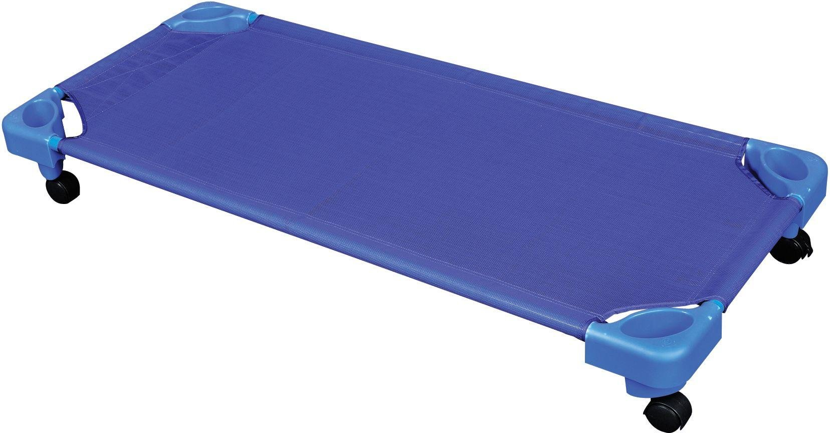 Image of Kids - Rest - Beds- Blue