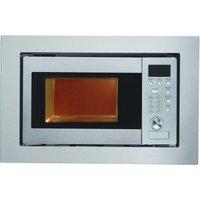 GDHA 700W Built-in Microwave  UWM60 - Stainless Steel