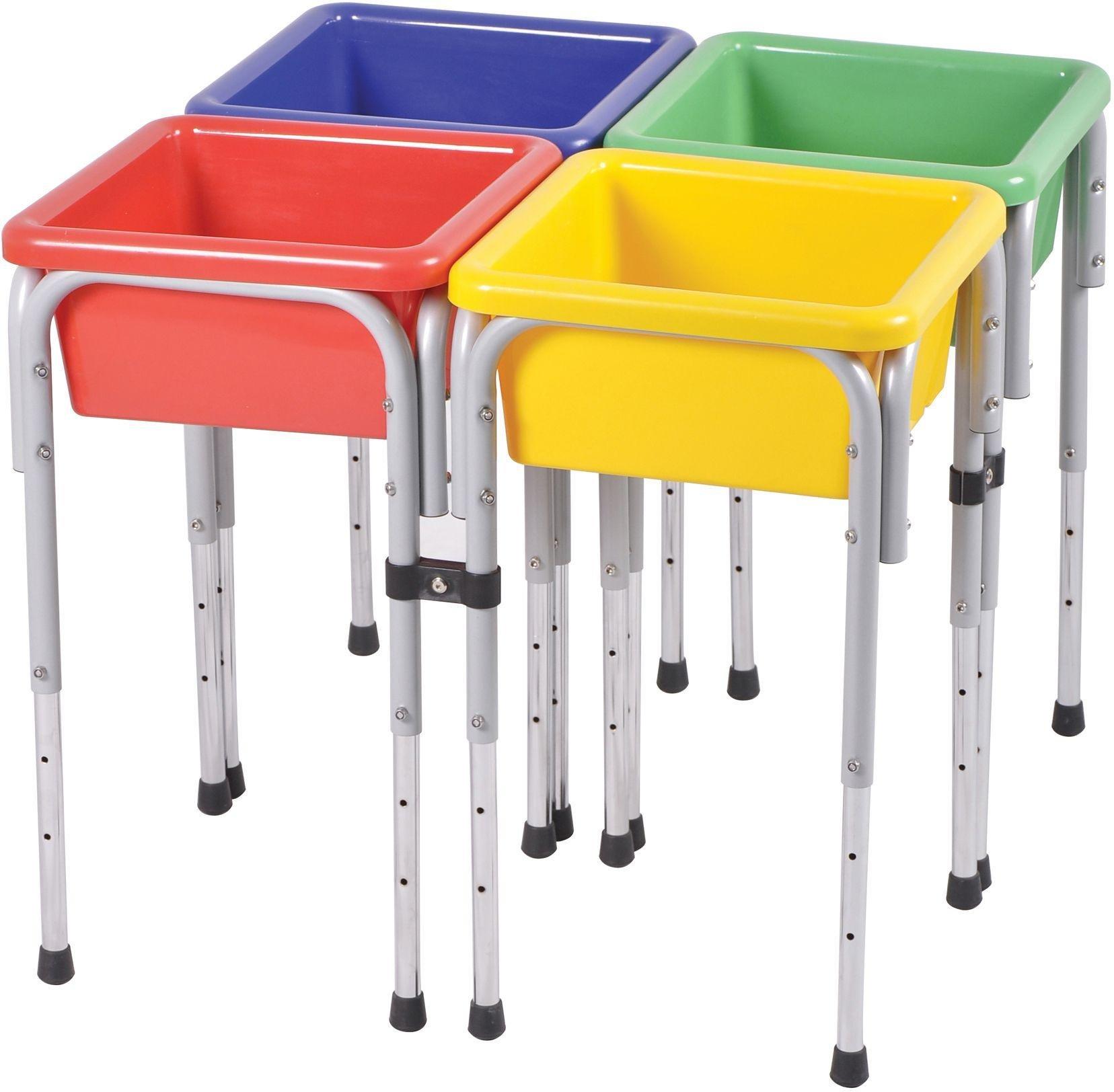 Image of Play Tubs Set.