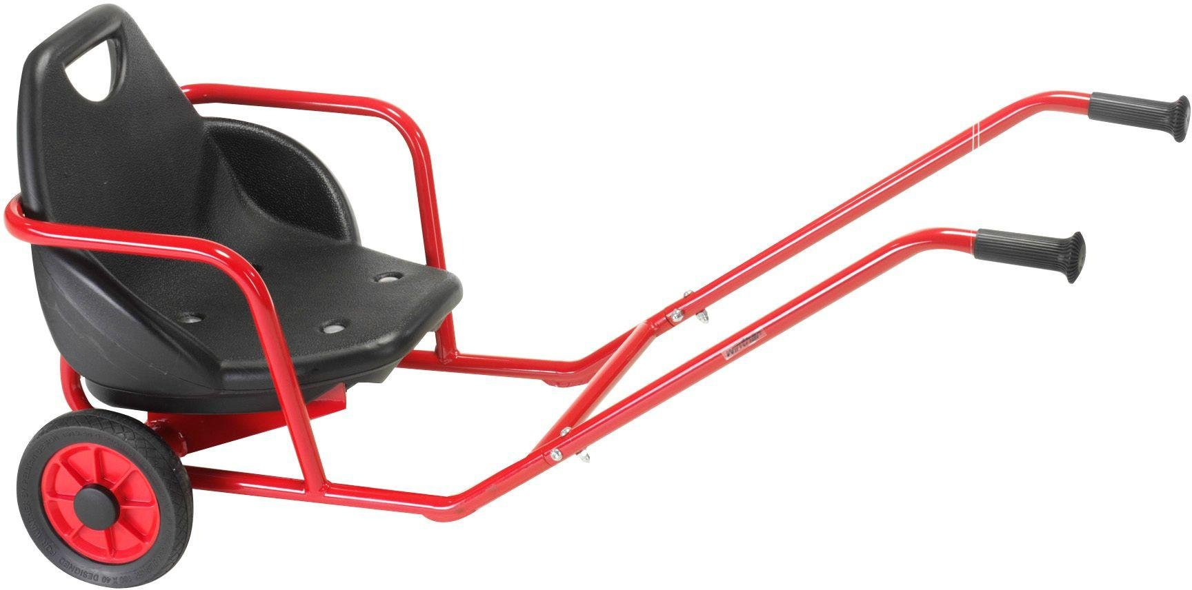 Winther Mini Viking Rickshaw.
