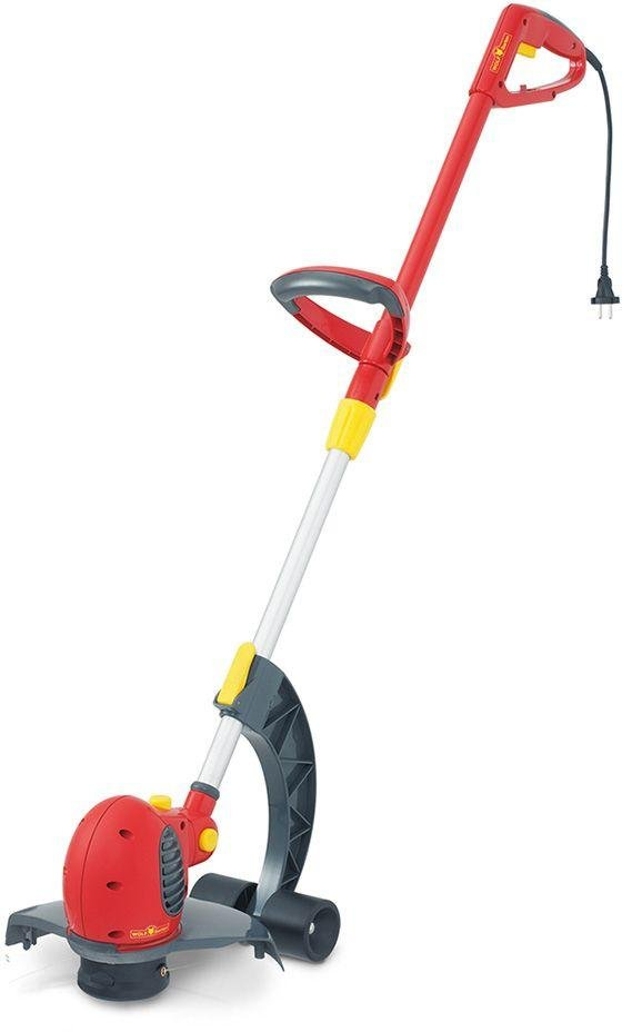WOLF GTE845 Corded Electric Grass Trimmer. lowest price