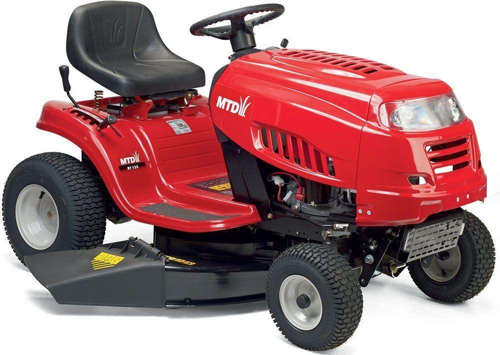 MTD SD RF125 Tractor Mower.