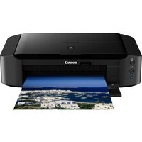 Canon PIXMA iP8750 A3+ Wi-Fi Photo Printer.