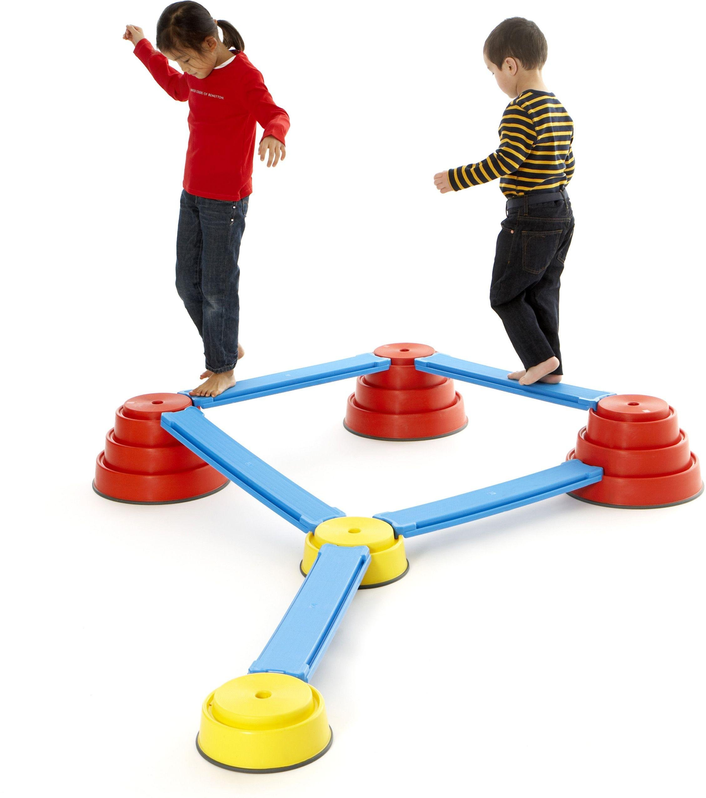 Image of Gonge Build and Balance Course Set