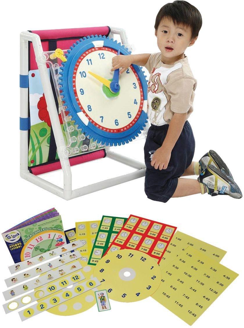 Image of Genius Toys Snail Play Sensory Panel
