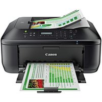 Canon Pixma MX475 Wi-Fi All-in-One Colour Printer