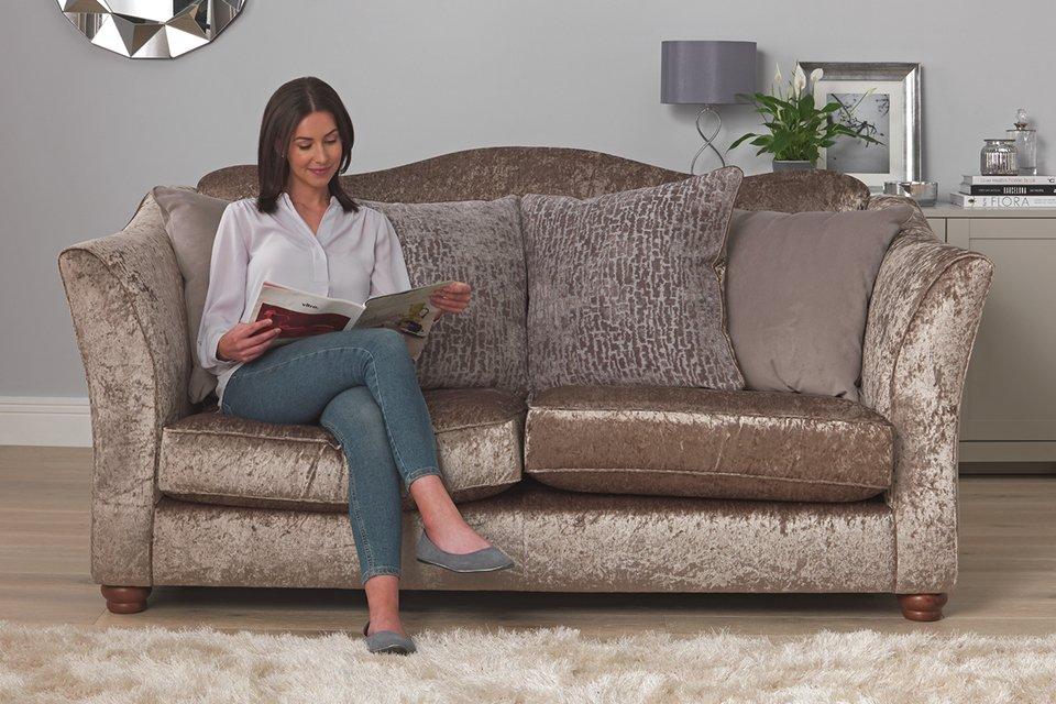 How To Buy A Sofa Online | Argos