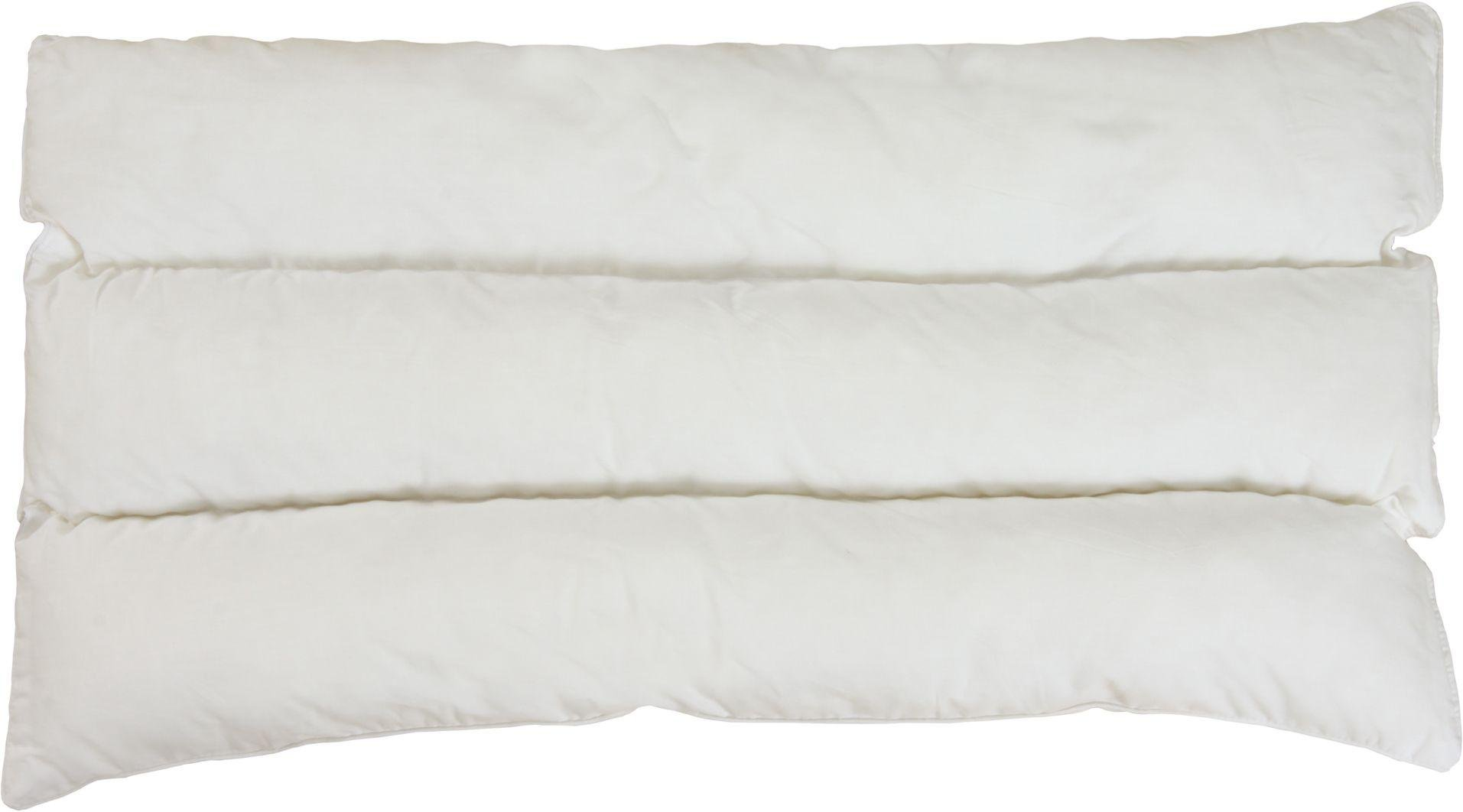 The Good Sleep Expert Slim Pillow