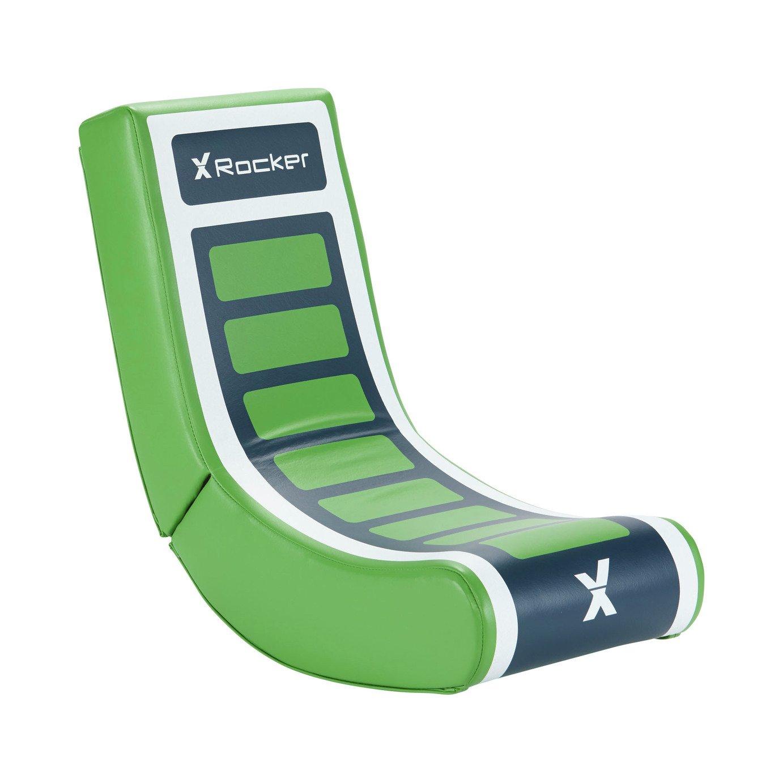X-Rocker Video Rocker Junior Gaming Chair