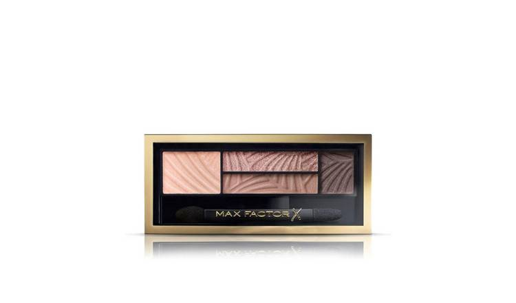 Max Factor Smokey Eye Drama Kit, Eyeshadow Palette