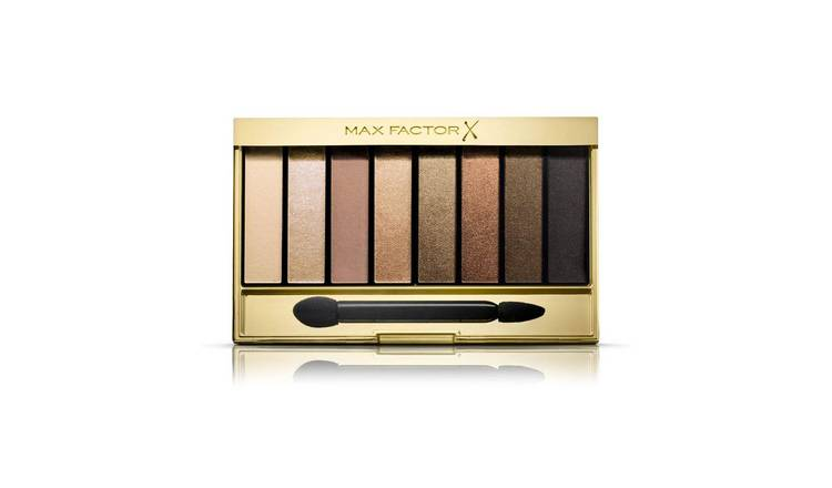 Max Factor Masterpiece Nude Palette - Golden