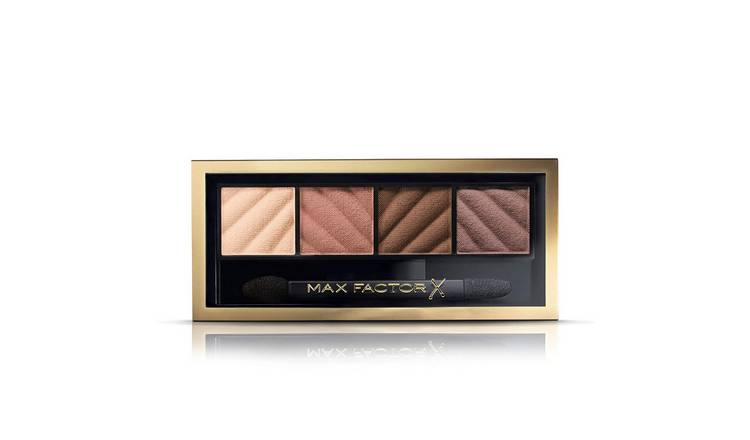 Max Factor Smokey Eye Matte Drama Eyshadow Kit