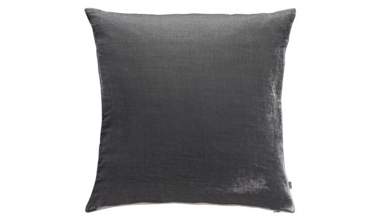 Habitat Regency Cushion - Grey