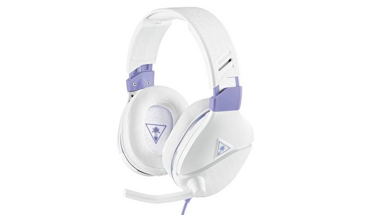 Turtle Beach Recon Spark Xbox, PS5, PS4 Headset -Lavender