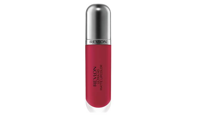 Revlon Ultra HD Matte Lip Colour - Passion 635