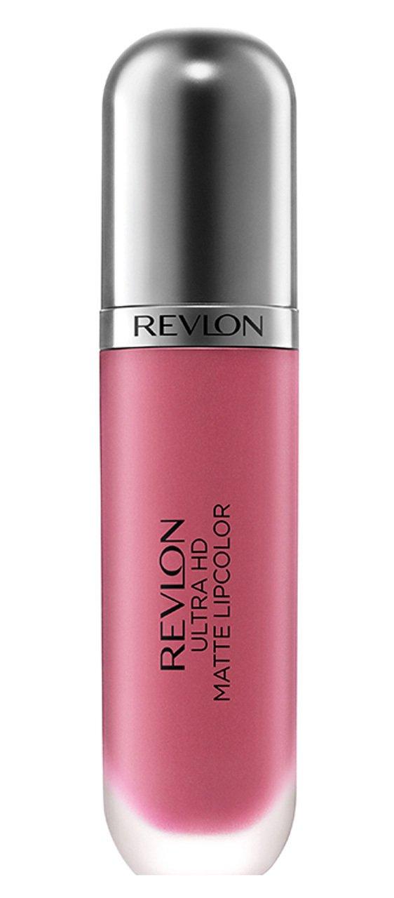 Revlon Ultra HD Matte Lip Colour - Devotion 600