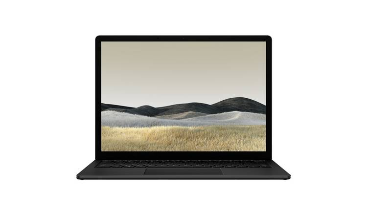 Microsoft Surface Laptop 3 13.5in i5 8GB 256GB - Black