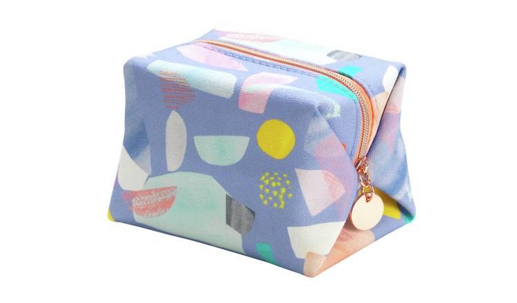 Buy Mini Makeup Bag   Makeup bags and cases   Argos