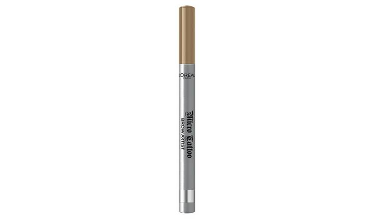 L'Oreal Paris Artist Tattoo Eyebrow Definer - Light