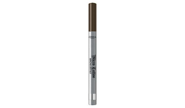 L'Oreal Paris Artist Tattoo Eyebrow Definer - Ebony
