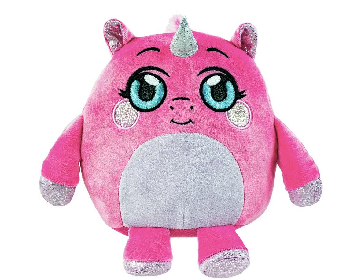 MushMeez Large Unicorn Soft Toy