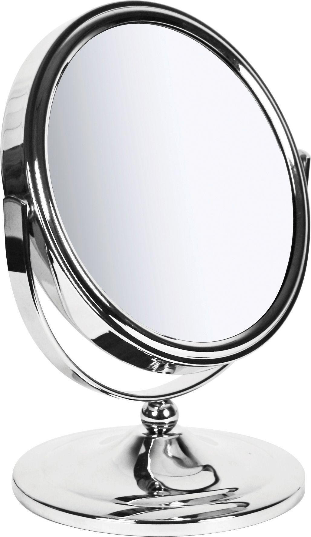 sabichi-new-york-round-freestanding-mirror-chrome