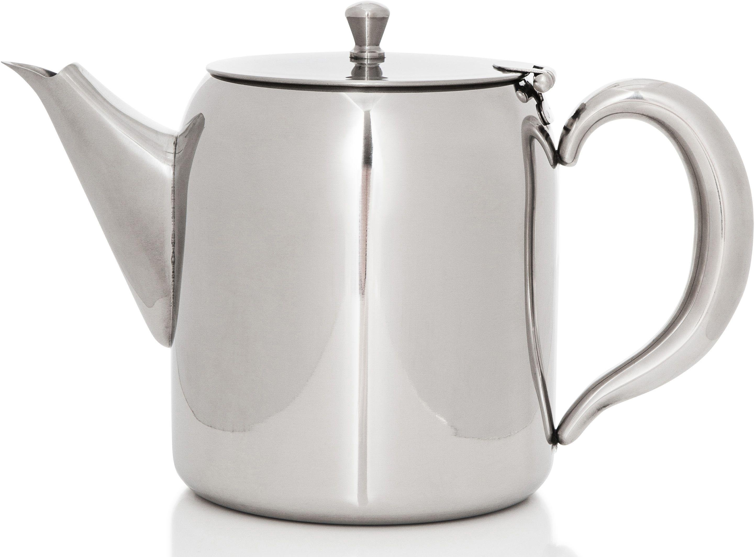 Image of Sabichi Classic Teapot - Stainless Steel