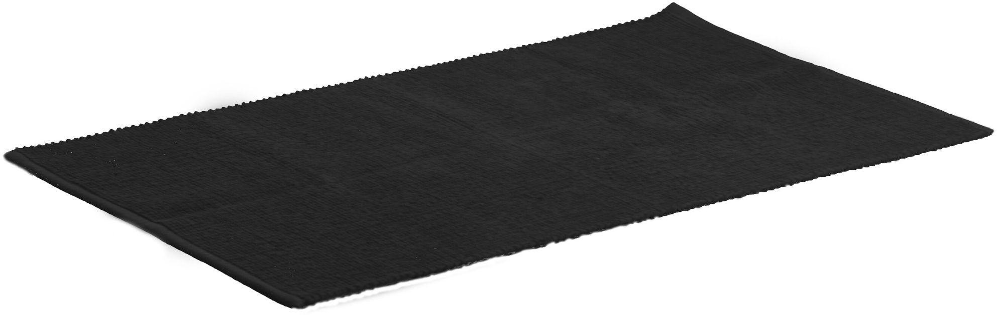 sabichi-woven-chenille-rug-90x150cm-black