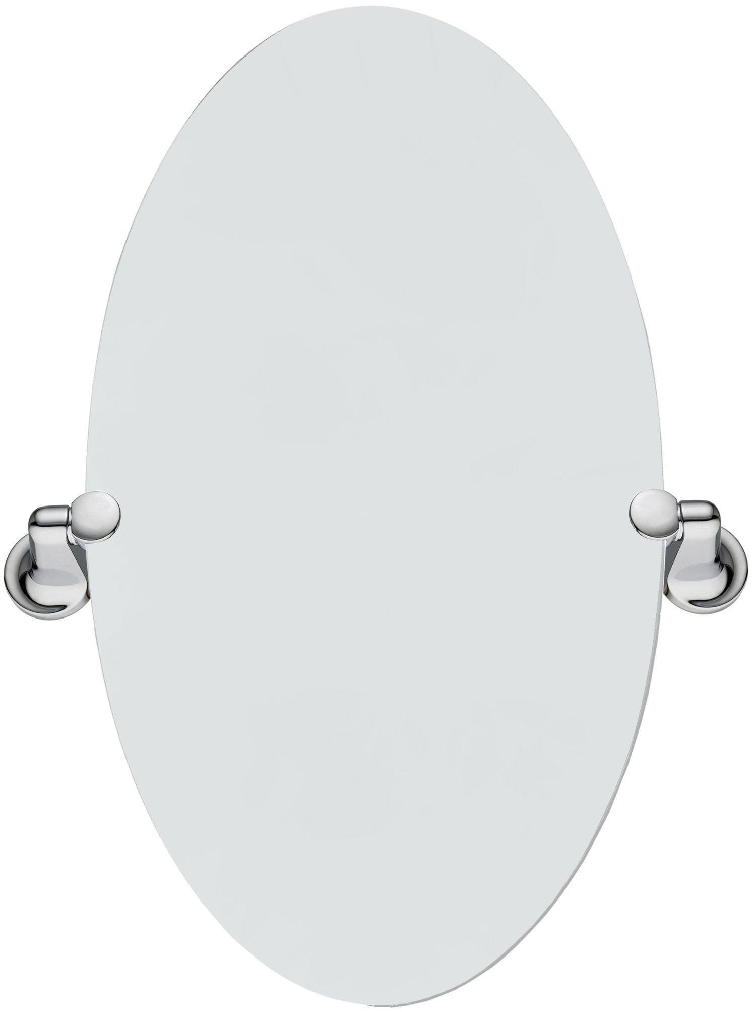 Sabichi Milano Oval Mirror.