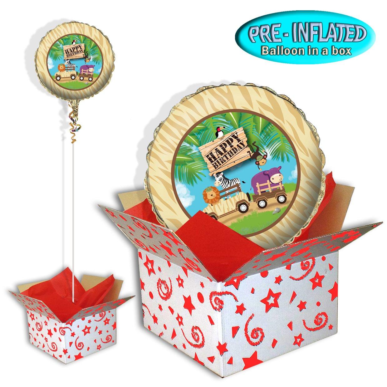 Argos - Fuchsia Pink - 12 Inch Premium Balloons - Pack of...