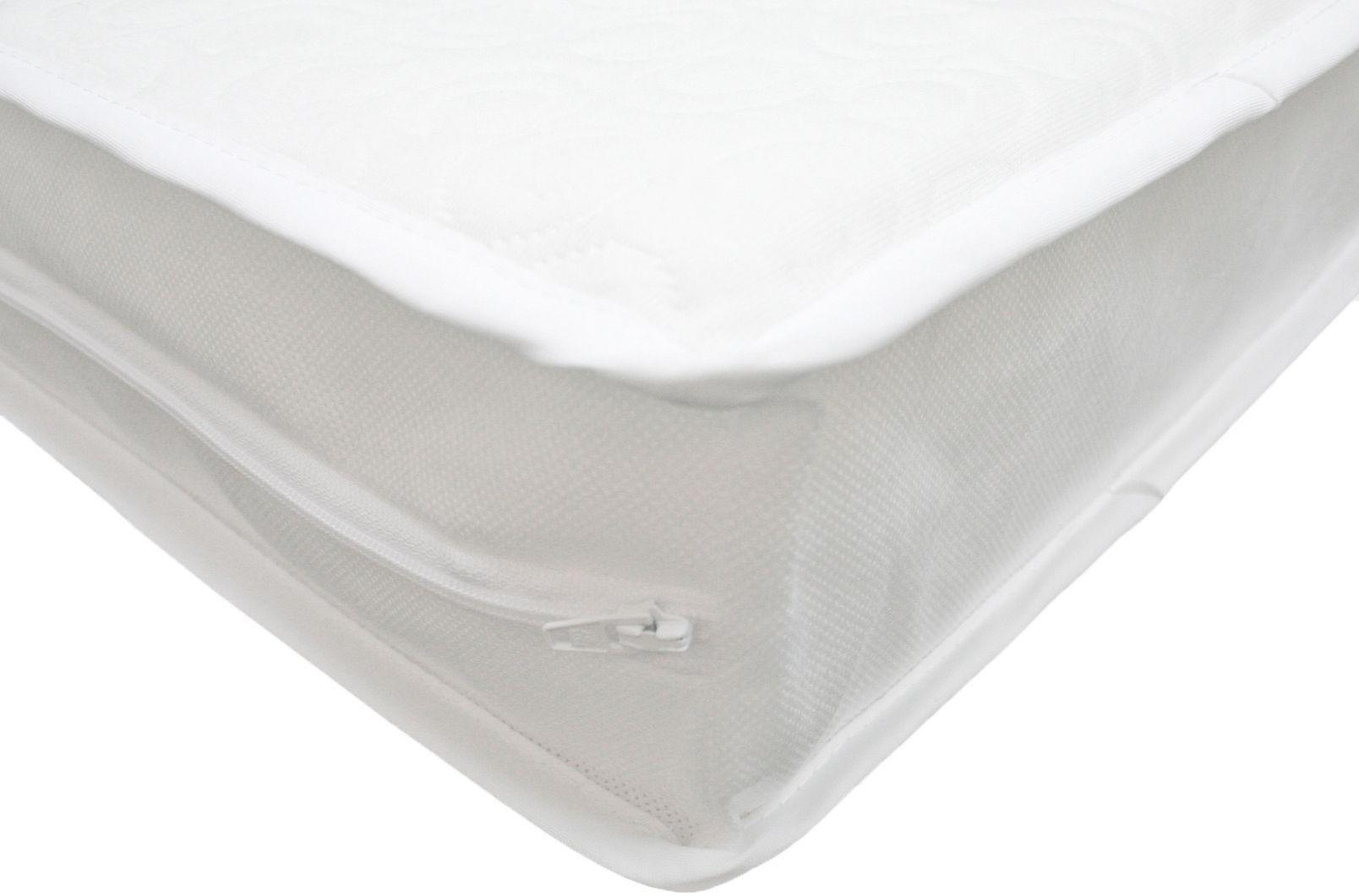 kub complete mattress  70 x 140cm.