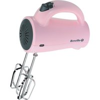 Breville - Pick and mix - Hand Mixer - Strawberry and Cream