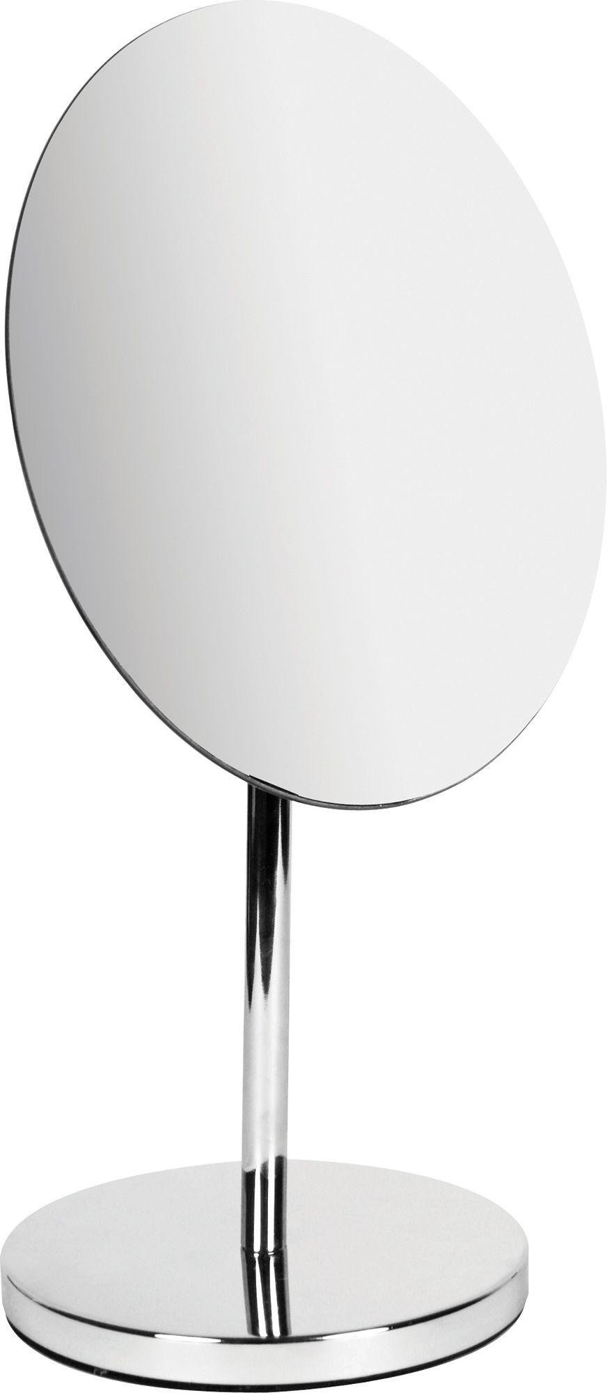 Sabichi Miami Mirror - Chrome.
