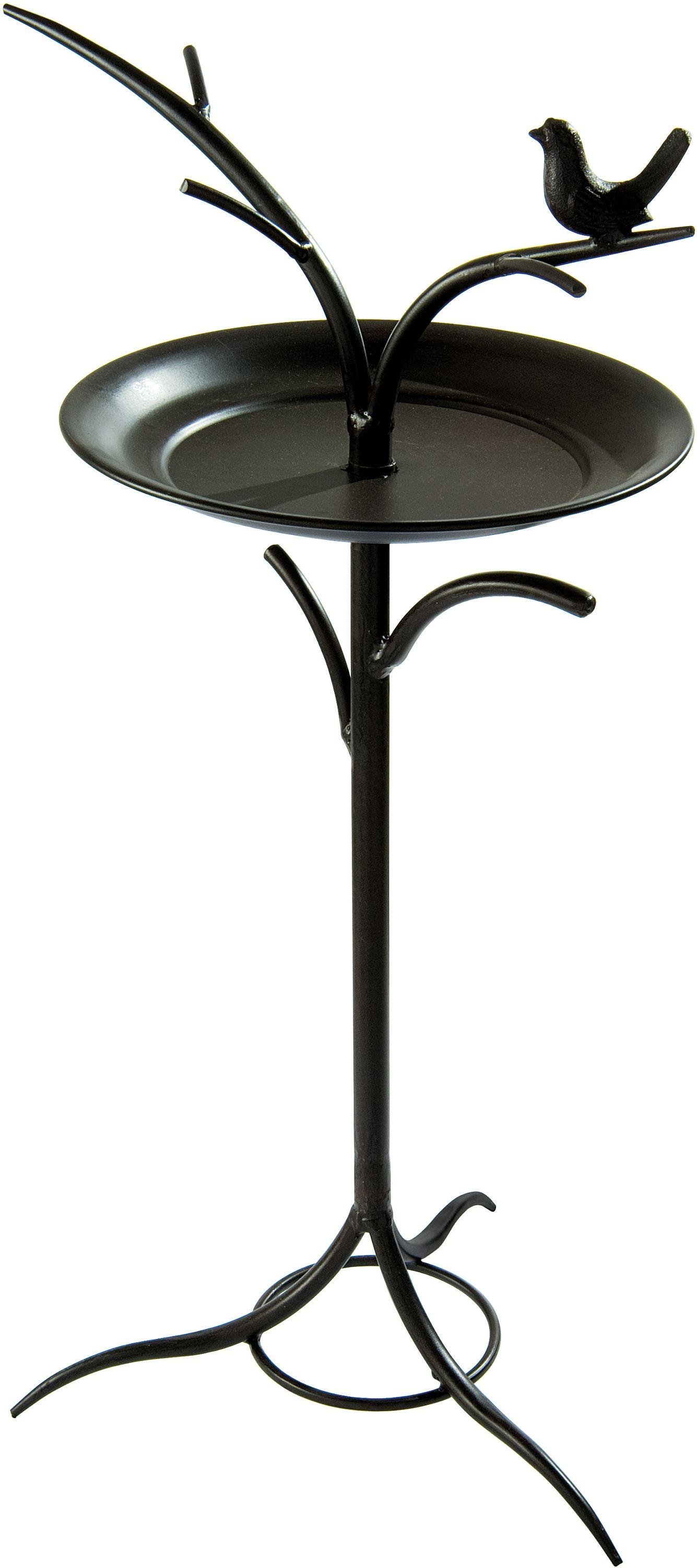 Buy Gardman Tree Pedestal Bird Bath at Argos.co.uk - Your ...