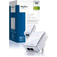 Devolo - 500Mbps dLAN Powerline