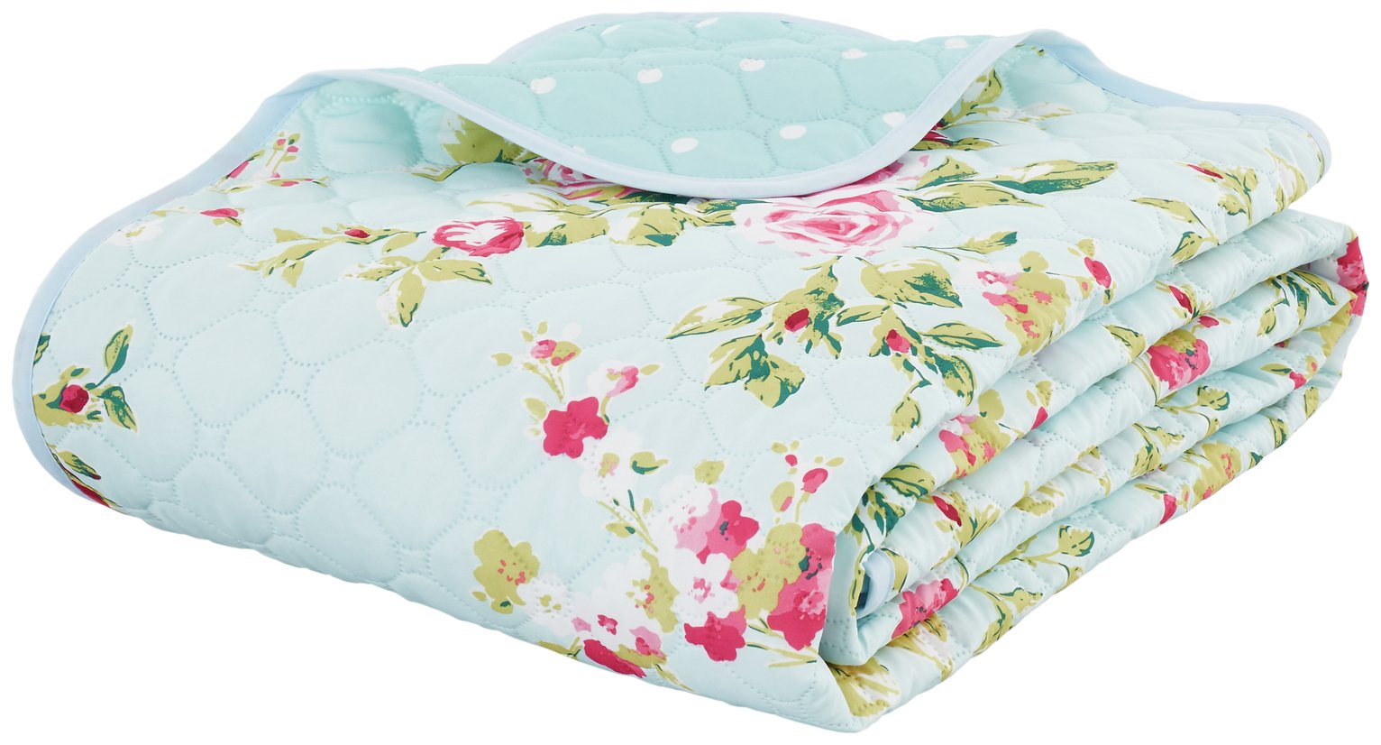 Image of Catherine Lansfield - Canterbury - Bedspread