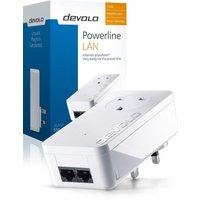 Devolo - 500Mbps dLAN 550 duo+ Powerline