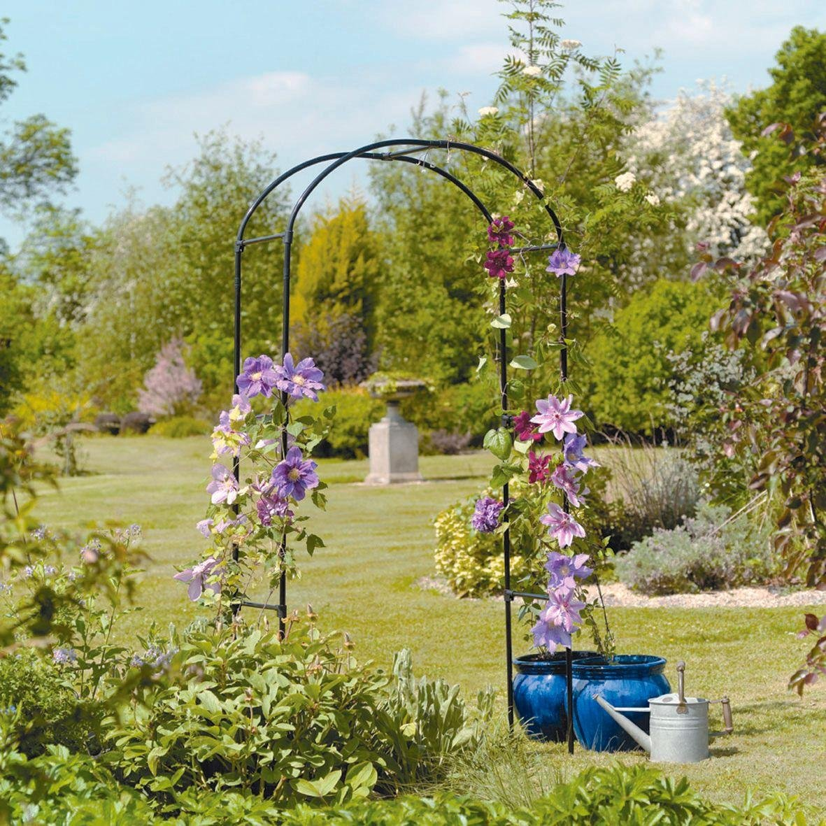 Gardman - Garden Arch lowest price