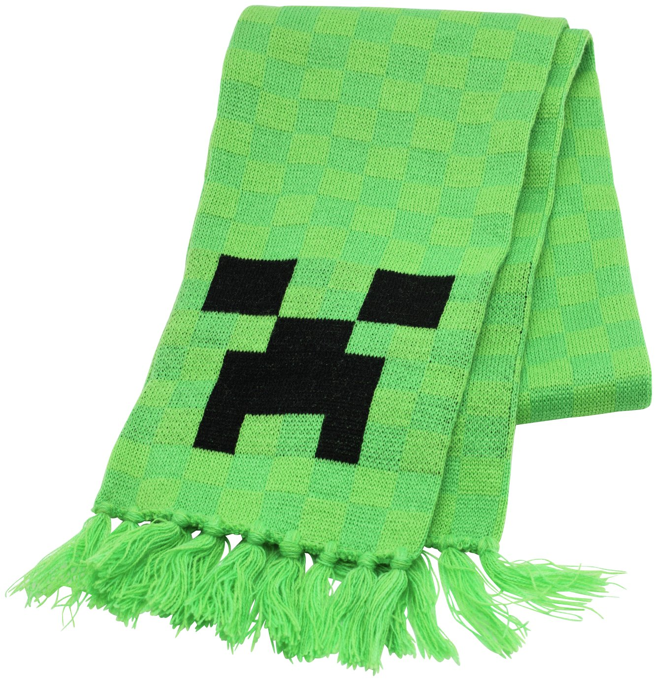 Image of Minecraft - Scarf