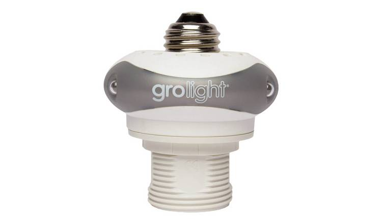 Grolight 2-in-1 Night Light